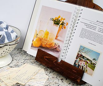 Heirloom Cookbooks